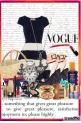 Vogue  trend girl