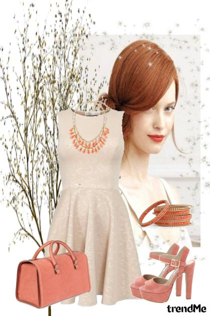 Classy business look from collection summer by zarky