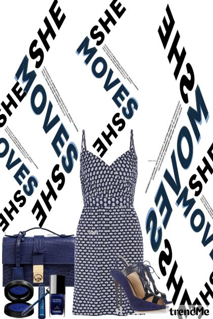 Dresses For Success 2014-#1