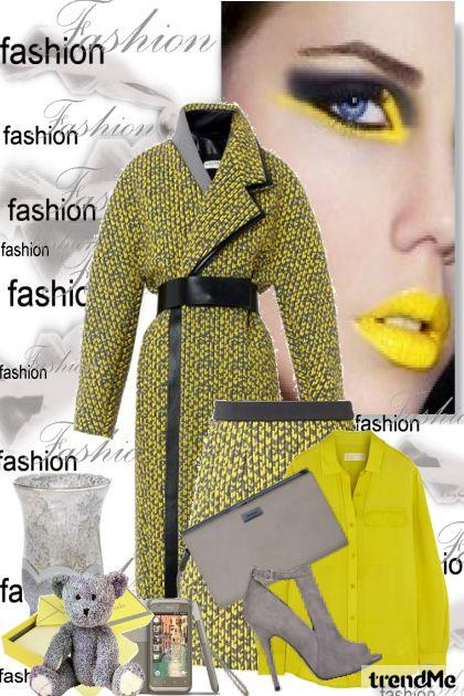 Fashion 2014#1 dalla collezione Fashion2014 di Betty Gaither-Harmon