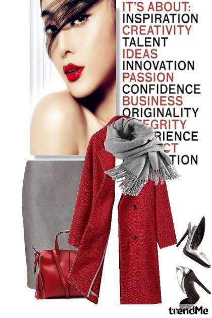 Fashion 2015#2 De la colección Southern Expressions por Betty Gaither-Harmon