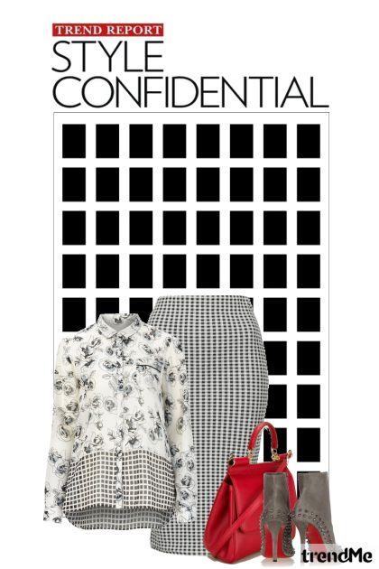 Set of The Day 3-19-15 De la colección Carolina Girls por Betty Gaither-Harmon