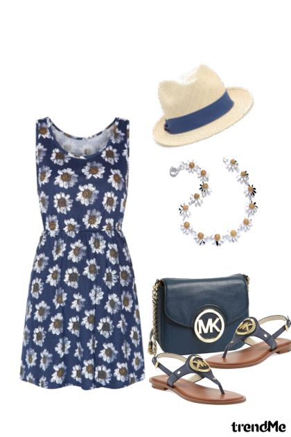 Summer Fashion 2015#1 コレクション: Carolina Girls by  Betty Gaither-Harmon