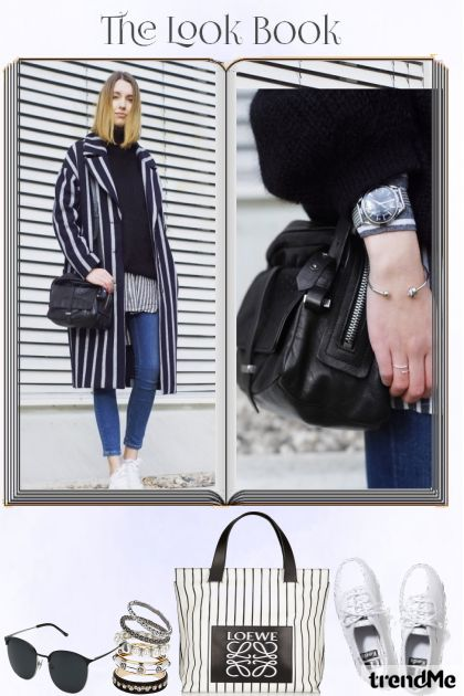 Get The Look 2016#4 コレクション: 2016 Look Book by  Betty Gaither-Harmon