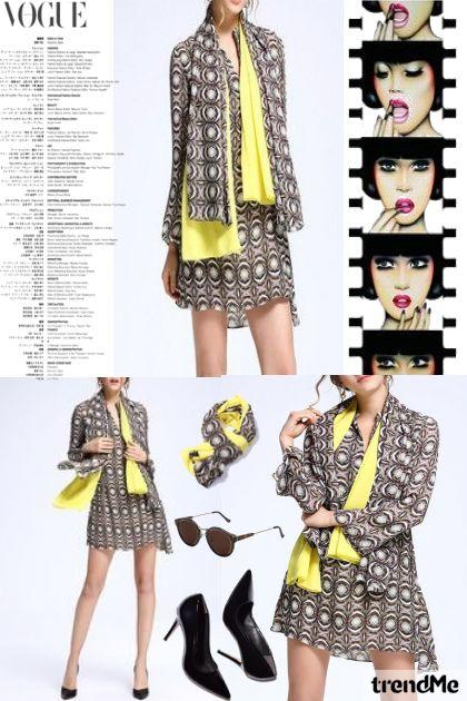 Fashion 2017#1