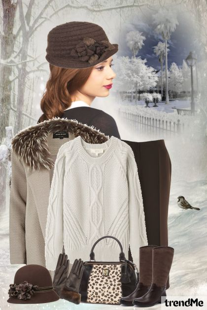 Winter Edition 2/2015 from collection Be Pretty by mimi274