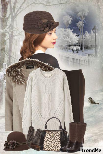 Winter Edition 2/2015 De la colección Be Pretty por mimi274