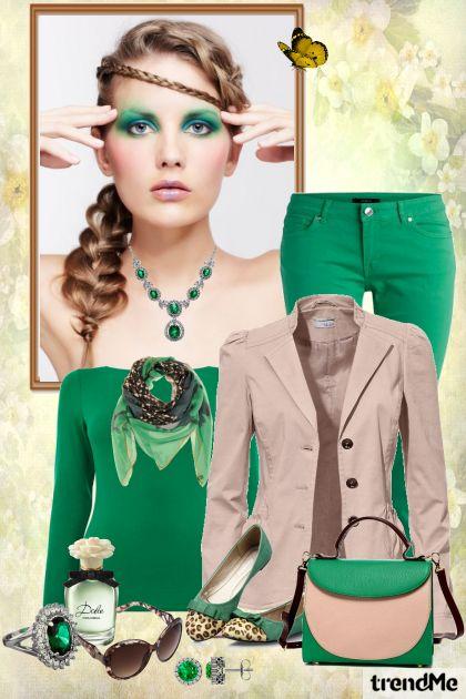 Spring Edition 10/2015 De la colección Be Pretty In Spring por mimi274