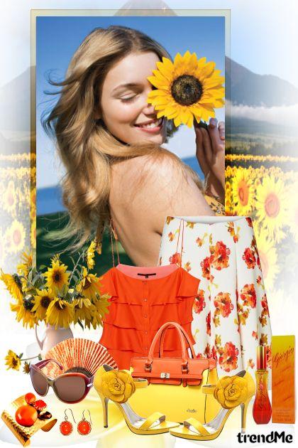 Summer Edition 17/2015 z kolekcji Summertime od mimi274