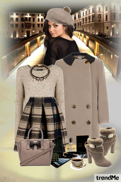 Winter Edition 7/2016 De la colección Be Pretty In Winter por Mirna M