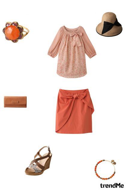 ljetna odjeća