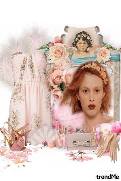 ljetni snovi from collection sweet dreams by Marina