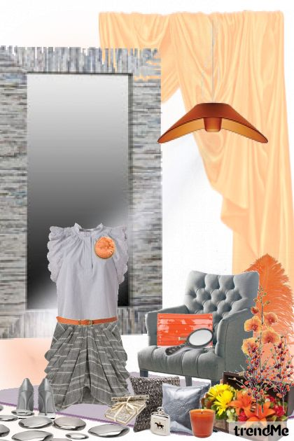 mirror from collection b by minja