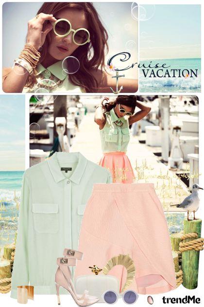 Cruise vacation...