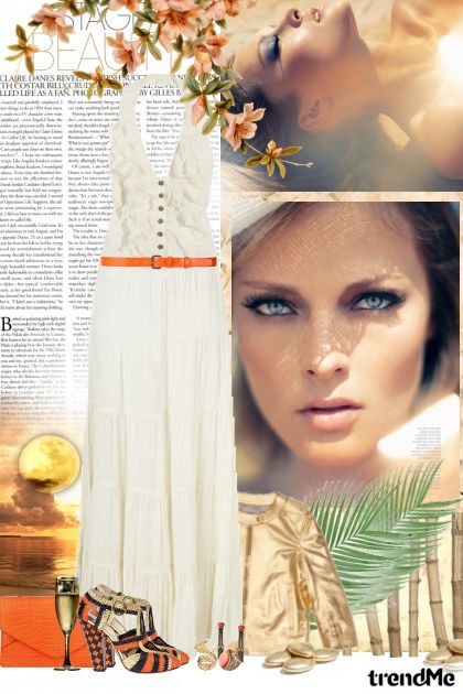 Sunlight! from collection SUMMER 2011! by Lady Di ♕