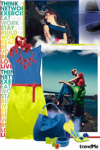 Summer Son! from collection SUMMER 2011! by Lady Di ♕