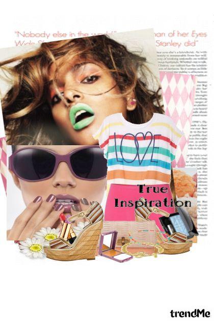 Summer is my true inspiration De la colección Summer vol. por Doris