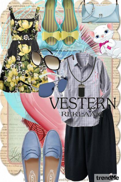 vestern