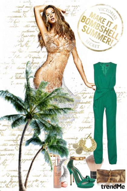 bombshell summer from collection summer 2011 by majamaja
