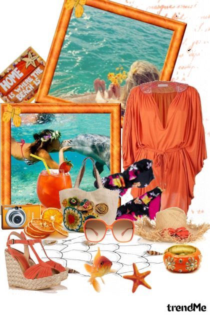 summer jam from collection way of life  by Doña Marisela Hartikainen