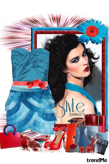 With Style! iz kolekcije Proljeće/Ljeto 2011 od Monika