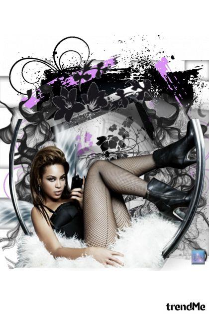 Hot girl :D iz kolekcije Proljeće/Ljeto 2011 od melani pavić