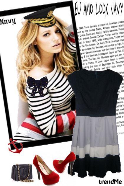 Fiz esse vestido 3 from collection Feitos por mim by mcholanda