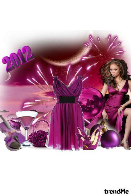sretna 2012