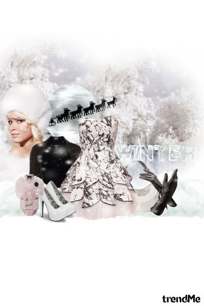 winter ! :DD