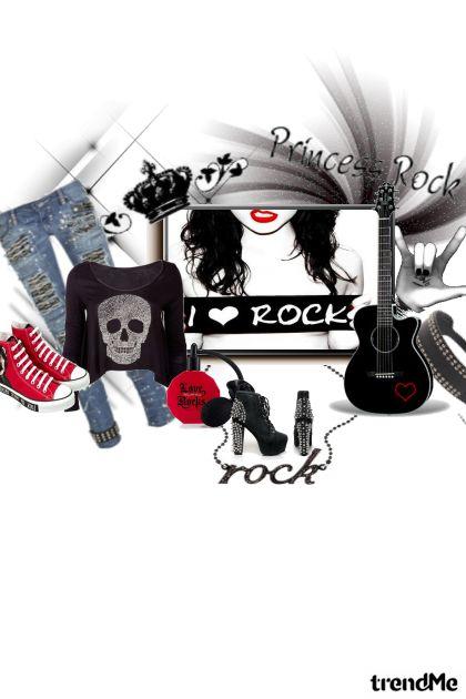 i <3 rock !!!