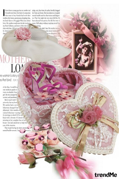 poklon iznenađenja... iz kolekcije Proljeće/Ljeto 2012 od salvore