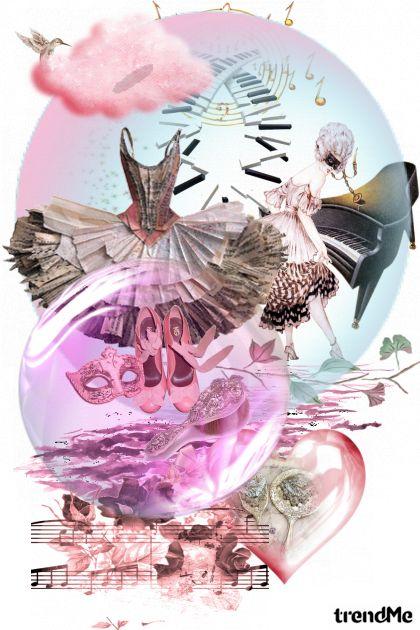 I am back.... iz kolekcije Proljeće/Ljeto 2012 od salvore