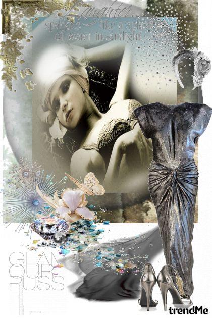 Glamour... iz kolekcije Proljeće/Ljeto 2012 od salvore
