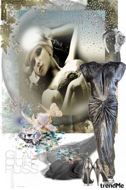 Glamour... De la colección Proljeće/Ljeto 2012 por salvore
