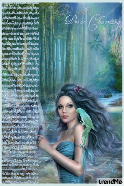 ...ljubavna pjesma jedne vile