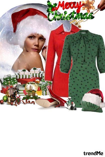 Božićno vijeme je tu...