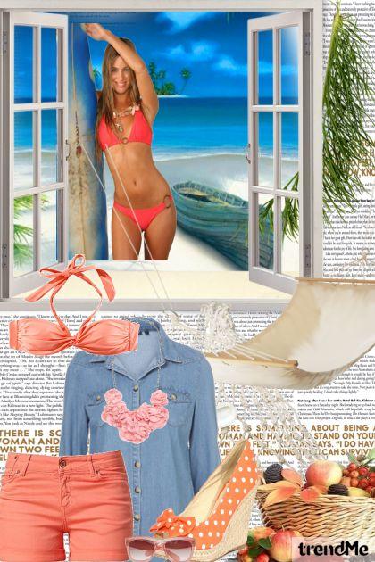 Summer Romance <3