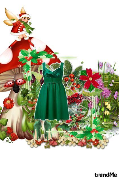 crveno i zeleno