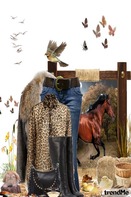 country dalla collezione elaine sanches di elaine sanches
