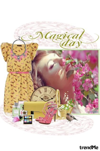 Magical day from collection other-collection by nfyz