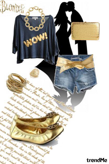 zlatna groznica :)))
