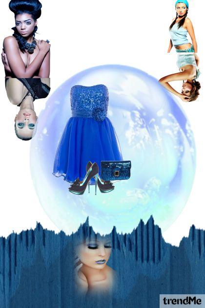 plavi raj