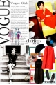 Vogue girls