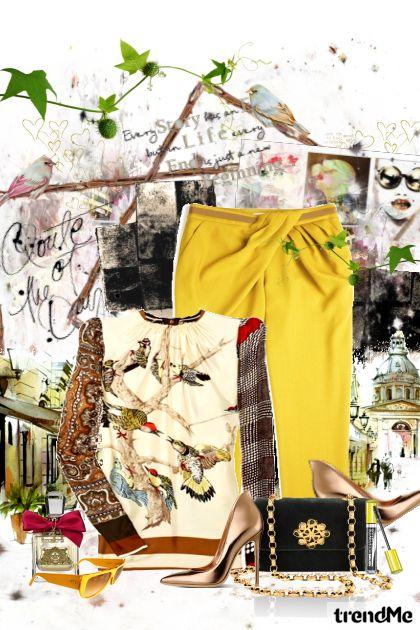 1 - 2015 ( 7 ) De la colección Mlada i lijepa por Hena