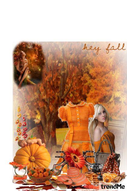 Nakon ljeta dolazi plodna jesen...:)