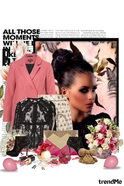 All those moments... from collection Chic by maca1974
