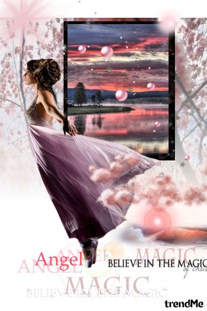magic air