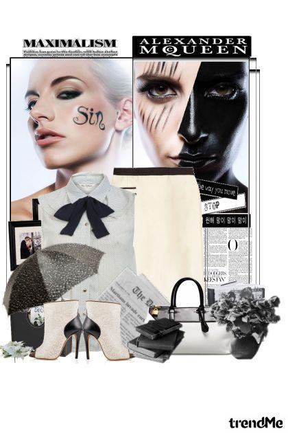 i crno i bijelo... from collection crno i bijelo... by crvena987