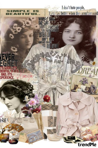 never forget your past... from collection vintage... by crvena987