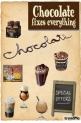 mmm... chocolate